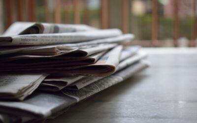 Artikel im Zürcher Unterländer
