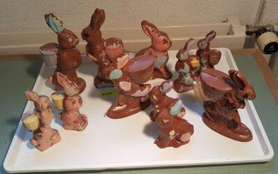 Oster-Event mit allen FLOW-Kindern
